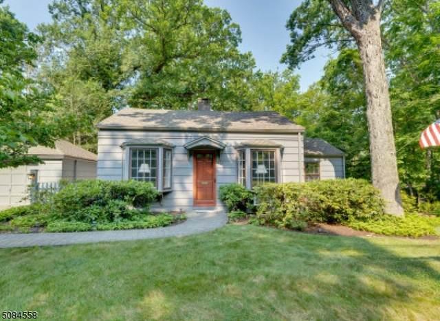 303 Maple St, New Providence Boro, NJ 07974 (MLS #3724190) :: Kiliszek Real Estate Experts