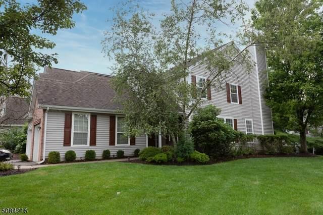 1 Evergreen Way, Mount Arlington Boro, NJ 07856 (MLS #3724252) :: REMAX Platinum