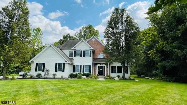 100 Bradford Lane, Greenwich Twp., NJ 08804 (MLS #3724270) :: Team Braconi   Christie's International Real Estate   Northern New Jersey