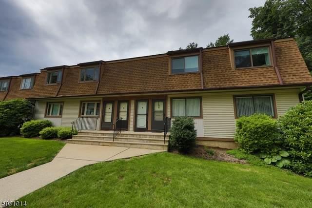 1921 Stonegate Ln, Stanhope Boro, NJ 07874 (MLS #3724278) :: Stonybrook Realty