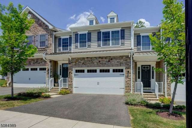 32 Fillmore Dr, Morris Twp., NJ 07960 (MLS #3724320) :: SR Real Estate Group