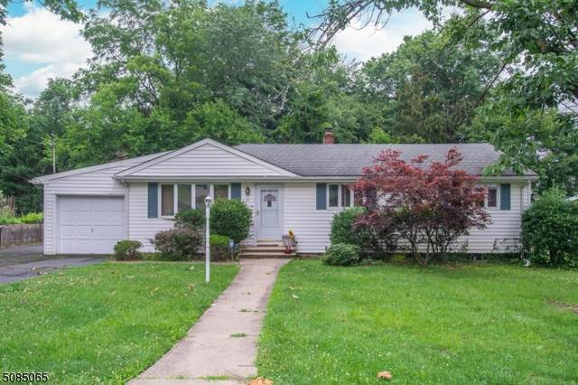 23 Overlook Ave, Little Falls Twp., NJ 07424 (MLS #3724396) :: Caitlyn Mulligan with RE/MAX Revolution
