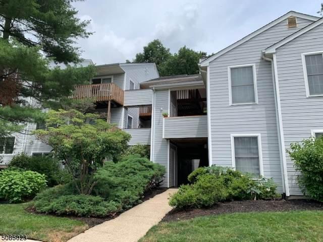 60 Stonyridge Dr #60, Lincoln Park Boro, NJ 07035 (MLS #3724441) :: SR Real Estate Group