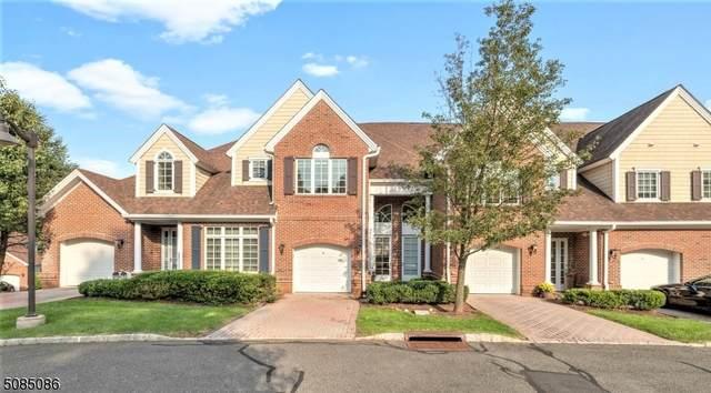 36 Schmidt Cir #36, Watchung Boro, NJ 07069 (MLS #3724526) :: Team Braconi | Christie's International Real Estate | Northern New Jersey