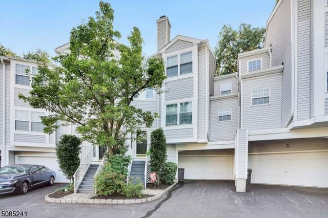 1503 Riveredge Ln, Hanover Twp., NJ 07981 (MLS #3724587) :: Stonybrook Realty