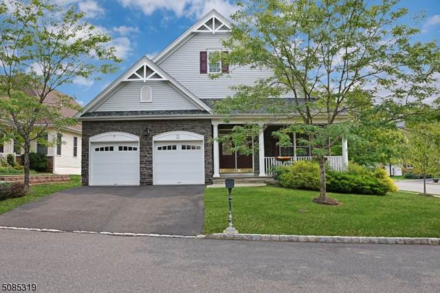 1 Independence Ct, Franklin Twp., NJ 08873 (MLS #3724636) :: Team Gio | RE/MAX