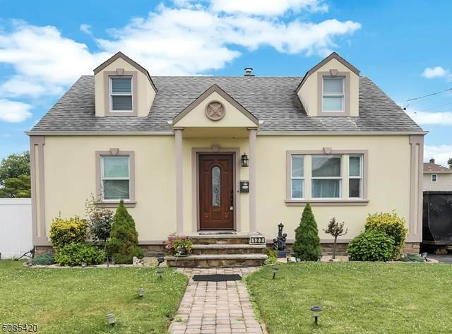 122 N 8Th Ave, Manville Boro, NJ 08835 (MLS #3724725) :: The Michele Klug Team | Keller Williams Towne Square Realty