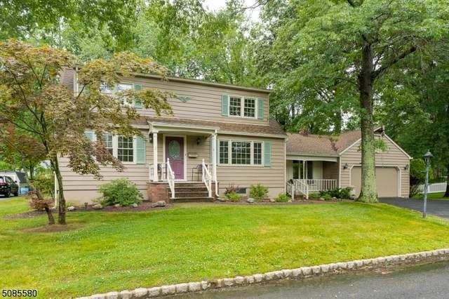 8 Milton Ave, Florham Park Boro, NJ 07932 (MLS #3724915) :: SR Real Estate Group