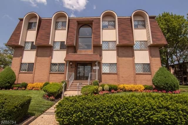 1190 W. St. Georges Ave B24 B24, Linden City, NJ 07036 (MLS #3724968) :: Stonybrook Realty