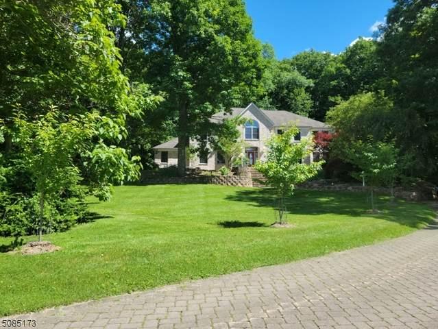 14 Yorkshire Dr, Washington Twp., NJ 07853 (MLS #3724997) :: Stonybrook Realty