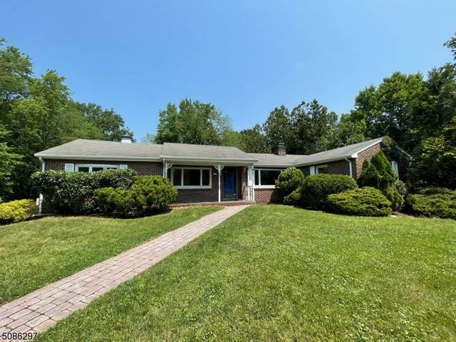 1752 Valley Rd, Long Hill Twp., NJ 07946 (MLS #3725447) :: The Sikora Group