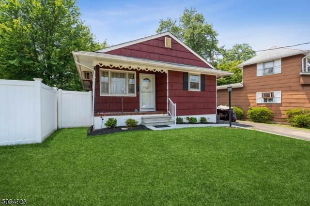 130 Lincoln Ave, Somerville Boro, NJ 08876 (MLS #3725487) :: The Dekanski Home Selling Team