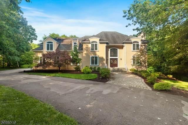 3 Pheasant Run, Boonton Twp., NJ 07005 (MLS #3725500) :: SR Real Estate Group