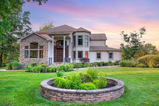 50 Kildee Rd, Montgomery Twp., NJ 08502 (MLS #3725512) :: Coldwell Banker Residential Brokerage