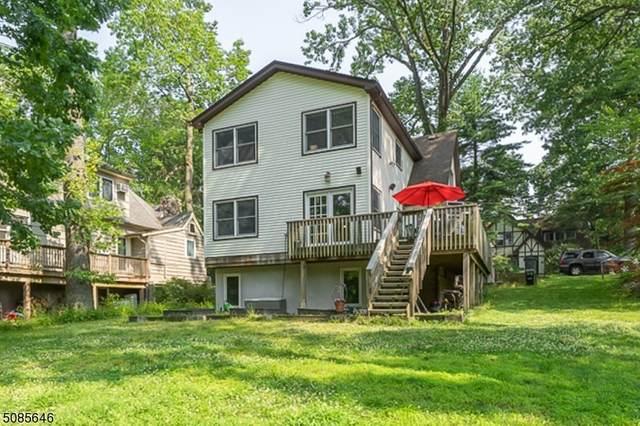 20 Crestwood Dr, Mountain Lakes Boro, NJ 07046 (MLS #3725725) :: Kaufmann Realtors