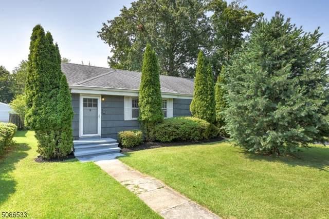 532 Imlay Pl, Bound Brook Boro, NJ 08805 (MLS #3725745) :: The Dekanski Home Selling Team
