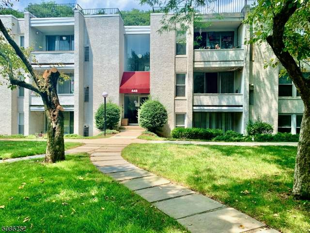 448 River Rd F, Nutley Twp., NJ 07110 (MLS #3725829) :: Coldwell Banker Residential Brokerage