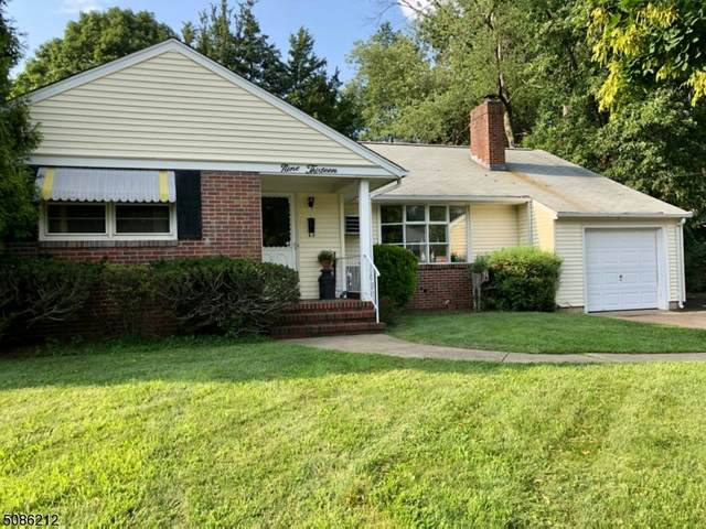913 Lakeside Dr, Rahway City, NJ 07065 (MLS #3725868) :: SR Real Estate Group