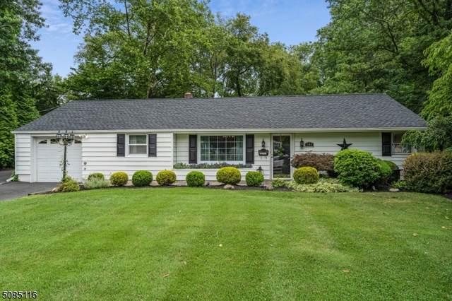 106 Warrenville Rd, Green Brook Twp., NJ 08812 (MLS #3725934) :: Coldwell Banker Residential Brokerage
