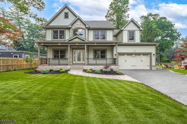 105 Oxford Ter, Westfield Town, NJ 07090 (MLS #3725960) :: SR Real Estate Group