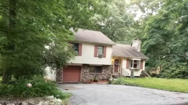 64 Winding Hill Dr, Vernon Twp., NJ 07461 (MLS #3725996) :: Caitlyn Mulligan with RE/MAX Revolution
