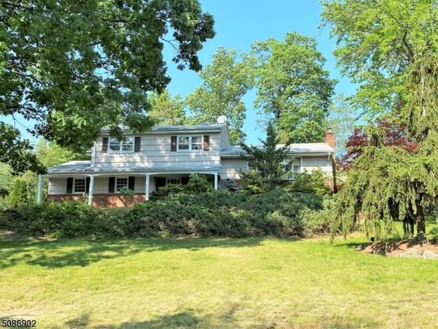 14 Hamilton Pl, Montville Twp., NJ 07058 (MLS #3726047) :: SR Real Estate Group