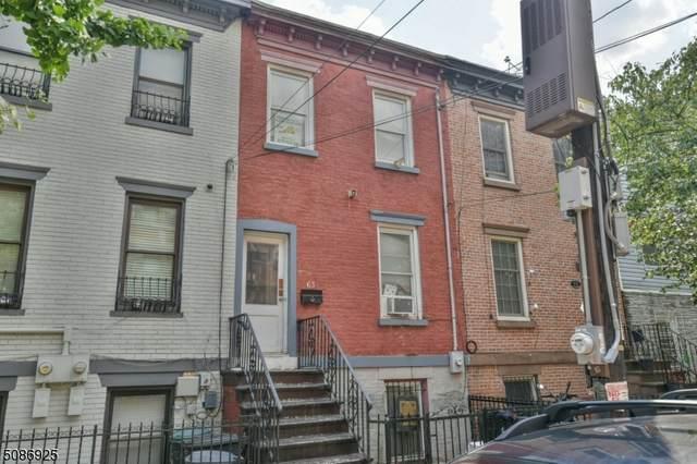63 Bright St, Jersey City, NJ 07302 (MLS #3726049) :: Team Francesco/Christie's International Real Estate