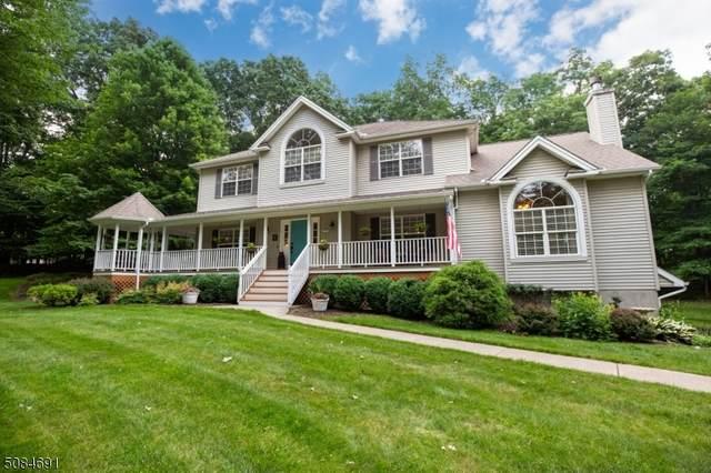 7 Dorothy Dr, Sparta Twp., NJ 07871 (MLS #3726133) :: Zebaida Group at Keller Williams Realty