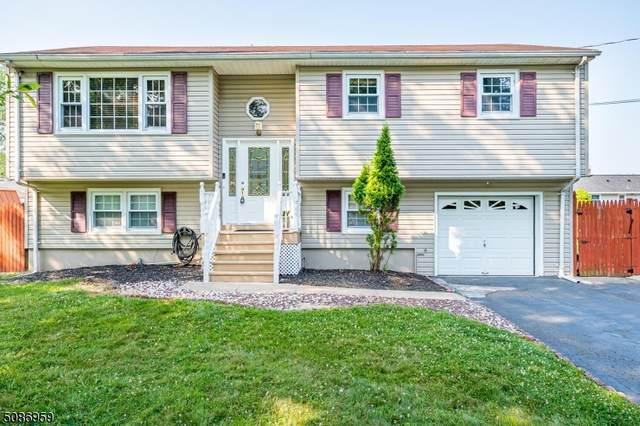 144 Blackford Ave, Piscataway Twp., NJ 08854 (MLS #3726149) :: SR Real Estate Group
