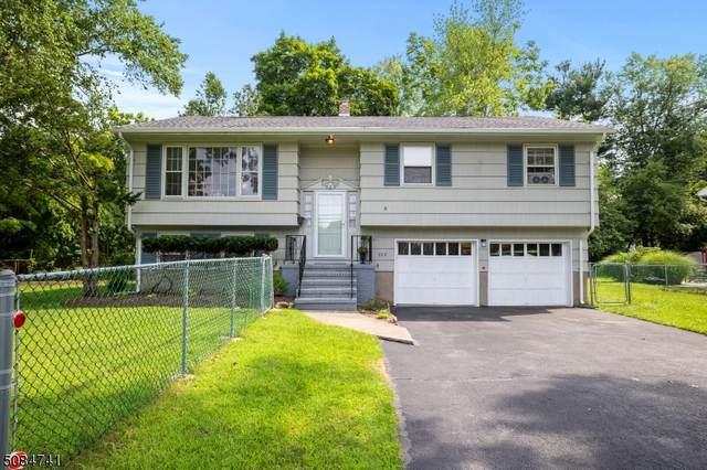325 Franklin Tpke, Ridgewood Village, NJ 07450 (MLS #3726184) :: SR Real Estate Group