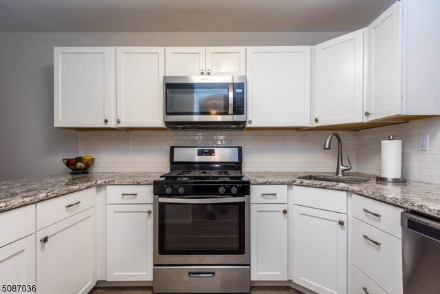 21 Krenkel Ct, Raritan Twp., NJ 08822 (MLS #3726211) :: Stonybrook Realty