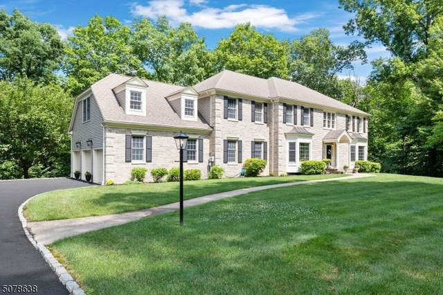 11 Mcvickers Ln, Mendham Twp., NJ 07945 (MLS #3726269) :: Stonybrook Realty