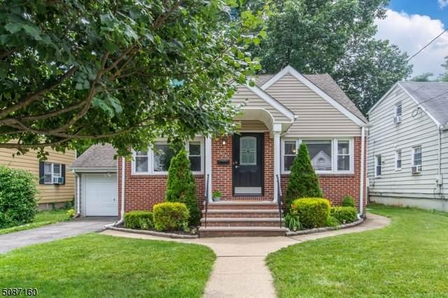 128 Stelling Ave, Maywood Boro, NJ 07607 (#3726303) :: NJJoe Group at Keller Williams Park Views Realty
