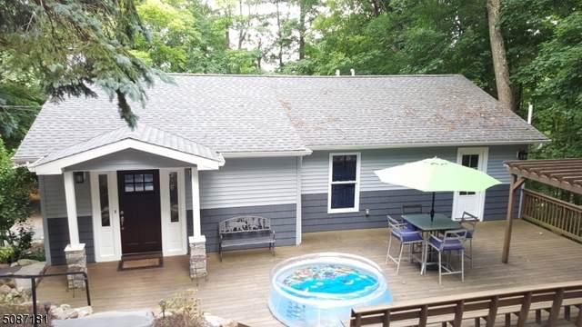 525 Terrace Dr, Vernon Twp., NJ 07422 (MLS #3726326) :: Kiliszek Real Estate Experts