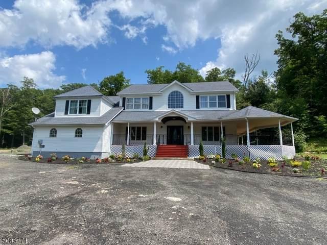 350 Morsetown Rd, West Milford Twp., NJ 07480 (MLS #3726359) :: SR Real Estate Group
