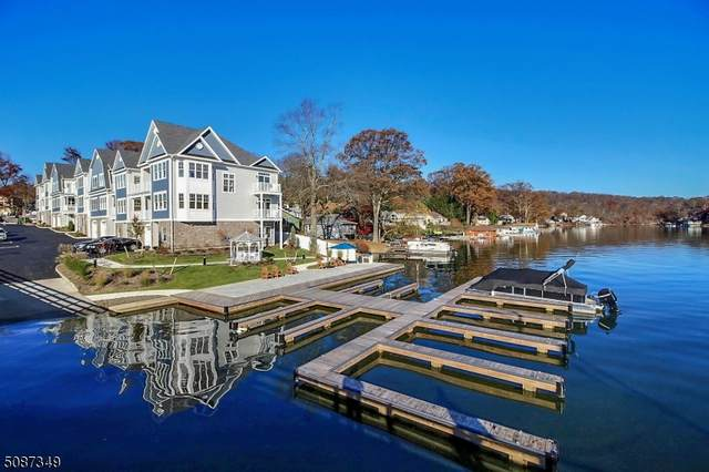 468 River Styx Rd #3, Hopatcong Boro, NJ 07843 (MLS #3726484) :: Coldwell Banker Residential Brokerage