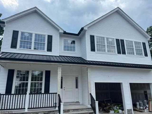 331 Faitoute Ave, Kenilworth Boro, NJ 07033 (MLS #3726522) :: The Dekanski Home Selling Team