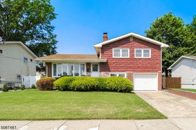 17 Monush St, South River Boro, NJ 08882 (MLS #3726554) :: SR Real Estate Group