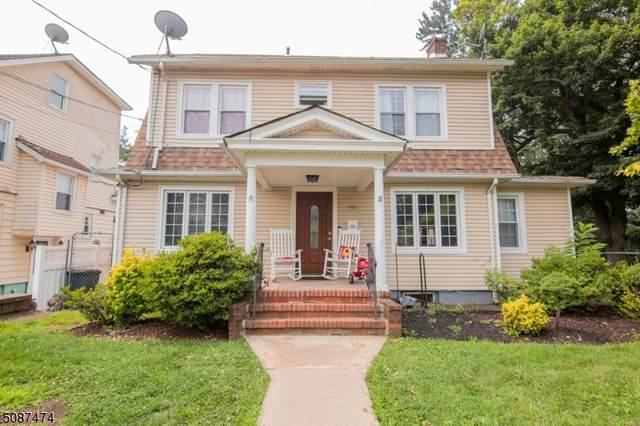 155 Delacy Ave, North Plainfield Boro, NJ 07060 (MLS #3726631) :: REMAX Platinum