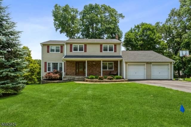 19 Cottonwood Dr, Randolph Twp., NJ 07869 (MLS #3726702) :: Stonybrook Realty