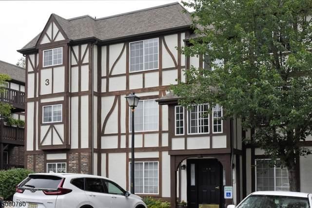 33 Village Drive #33, Morris Twp., NJ 07960 (MLS #3726760) :: SR Real Estate Group