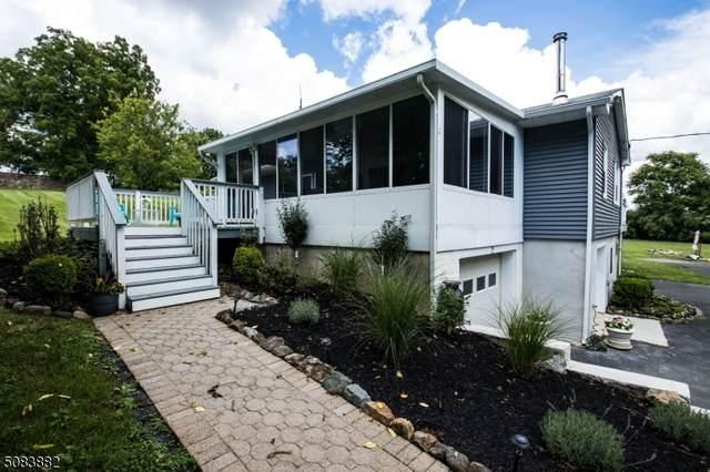 8 Main St, Clinton Twp., NJ 08801 (MLS #3726829) :: Stonybrook Realty