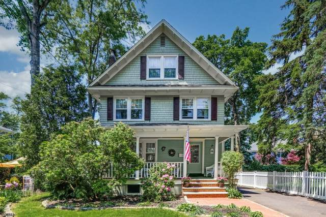 114 Lincoln Road, Westfield Town, NJ 07090 (MLS #3726852) :: Team Braconi | Christie's International Real Estate | Northern New Jersey