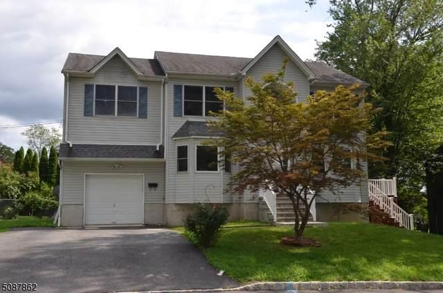 52 Haddon Rd, Parsippany-Troy Hills Twp., NJ 07054 (MLS #3726867) :: Kiliszek Real Estate Experts