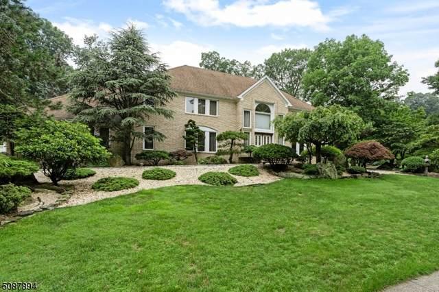 1 Manchester Dr, Denville Twp., NJ 07834 (MLS #3726903) :: SR Real Estate Group