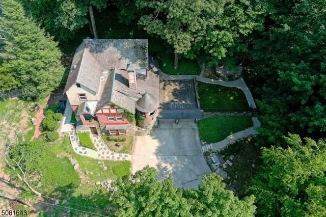 140 Hilltop Trl, Sparta Twp., NJ 07871 (MLS #3727016) :: Coldwell Banker Residential Brokerage