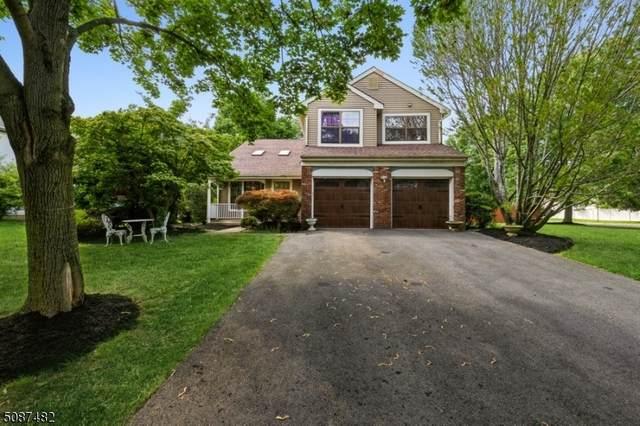 13 Sussex Ct, Franklin Twp., NJ 08873 (MLS #3727033) :: Stonybrook Realty