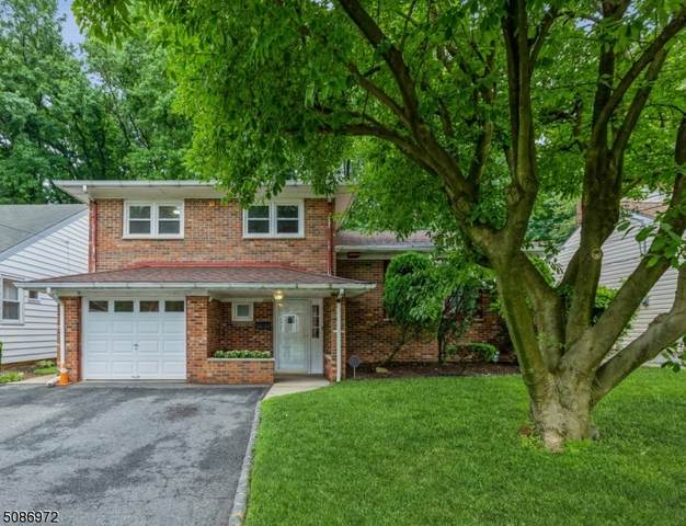 1038 Lowden Ave, Union Twp., NJ 07083 (MLS #3727131) :: Coldwell Banker Residential Brokerage