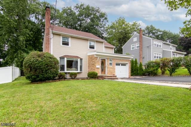 48 Brentwood Dr, Verona Twp., NJ 07044 (MLS #3727184) :: Kiliszek Real Estate Experts