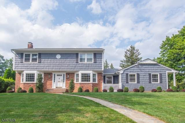 3 Hickory Dr, North Caldwell Boro, NJ 07006 (MLS #3727193) :: The Dekanski Home Selling Team